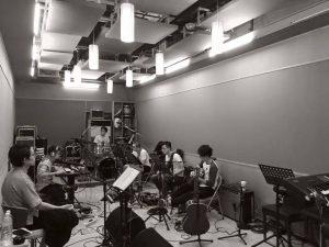 昨日下午林宥嘉還在粉專po出練習照,十分期待直播演出。(圖片來源:林宥嘉臉書)
