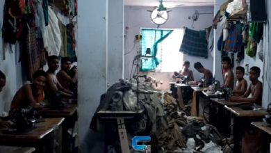 Photo of 快時尚的代價!孟加拉血汗紡織廠 童工日薪台幣30元