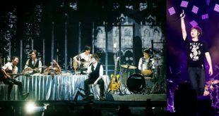 「演唱會之王 」五月天,台北兩場演唱會在歌聲、汗水及笑聲中完美落幕。(圖片來源/翻攝自網路)