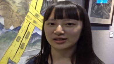 Photo of 出生就罹肝癌 18歲「楊光」繪畫療癒台東風災