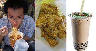 泡麵、手搖杯配雞排是大學生的最愛零食,但日前卻傳出因有大學生天天吃這些加工食品而被診斷胃癌、乳癌。示意圖,非當事者。(圖片來源:Flickr Joseph Yen/翻攝網路)