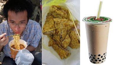 Photo of 天天吃泡麵18歲男胃癌亡 天天手搖飲、常吃炸雞20歲女得乳癌