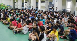 12年國教實施至今已3年,其中基北區的志願序採5校一組讓教育團體不滿,呼籲改為10校一組對B段學生較公平。  圖片來源:國安 國小 台中市 on flickr