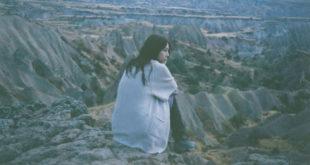 在創作展中有陳綺貞各時期的攝影作品,歌迷們可以透過鏡頭,看見陳綺貞眼中的小宇宙。(圖片來源:陳綺貞創作展臉書)