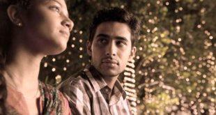 蘇瑞吉沙瑪吉在片飾演一位羞澀的印度鄉村青年,大談螢幕初戀,並勇於追求自己的美國夢!(圖片來源/翻攝自網路)