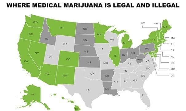 美國渴望近年內全面開放大麻合法。(圖片來源:brookings)