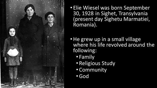 維瑟爾的母親及姐姐們。(圖片來源:slideplayer)