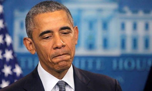 州政府控告歐巴馬政府違反法律序序正義。(圖片來源:charismanews)
