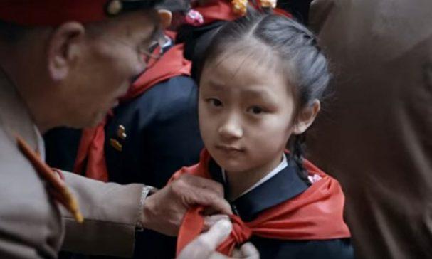 曼斯基表示,紀錄片內容都被北韓政府操控。(圖片來源:nextmedia)