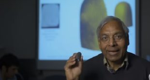 密西根州立大學電腦科學工程教授賈因,專攻相貌、紋身、指紋等特徵的生物辨識技術,近期他與他的團隊幫助密西根警方,以3D打印技術打印出一名受害死者的手指,希望能藉此解開其手機鎖,幫助破案。(圖片來源/翻攝自網路)