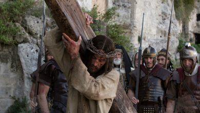 Photo of 電影《耶穌VR—基督的故事》 虛擬實境體驗耶穌一生