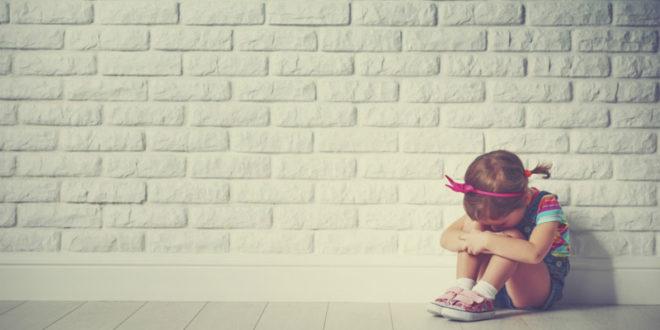 平均每天3兒童遭性侵,誰來保護我們的孩子?(圖片來源:翻攝網路)