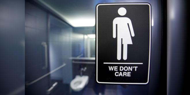美國目前已有23州控告聯邦政府的跨性別政策。(圖片來源:businessinsider)