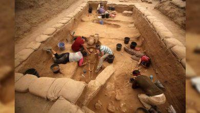 Photo of 解開聖經之謎!以色列海岸挖到非利士大型墓地