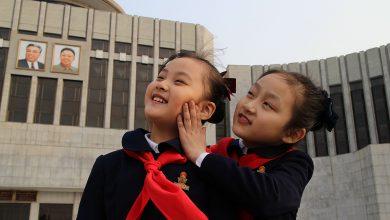 Photo of 我們好幸福? 北韓紀錄片《太陽之下》「演」出來的