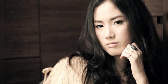 泰國平民小天后Data來台灣宣傳泰國電影節,與粉絲會面。(圖片來源:popscreen)