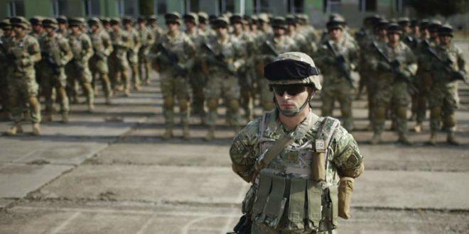 美國軍方宣布,將解除對跨性別人士不得參軍服役的禁令(照片為示意圖)。(圖片來源/翻攝自網路)
