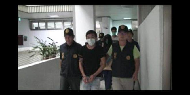 林姓男子被警方依違反兒童及少年性交易防制條例、人口販運防制法等罪嫌移送法辦。(翻攝網路)