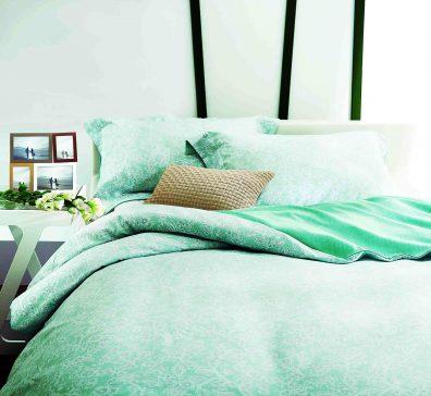 尼爾曼木棉絲床被組-雙人
