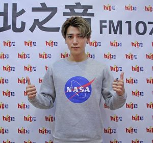 Bii日前接受電台專訪,