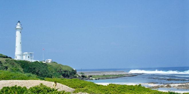 風景優美的台東綠島是許多年輕人打工換宿的地方。(圖片來源/wiki)