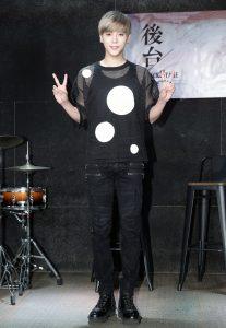 疼愛粉絲的Bii將為歌迷增開兩場簽唱會。(圖片來源:老鷹音樂提供)
