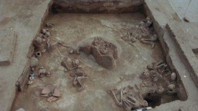 Photo of 大禹治水有影!台大教授黃河找到考古證據