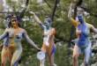 全裸才是「藝術」?裸體「莎士比亞」讓紐約家長氣得跳腳!