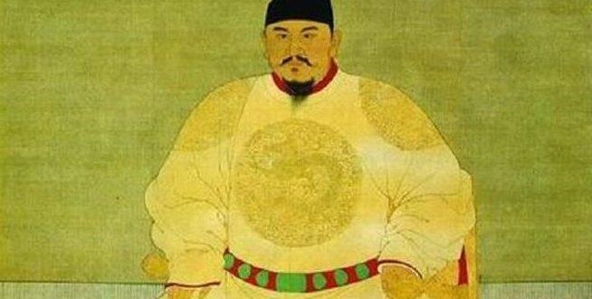 明太祖朱元璋為了獨享吉祥的農曆七月,編造出「鬼月」的謠言。(圖片來源/翻攝自網路)