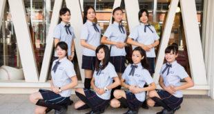 教育部推動制服解禁,有網友分享自己在國外親身經歷,因為學生在學校會比較彼此的衣服,形成另一種金錢霸凌的現象。  圖片來源:swanky-hsiao's flickr