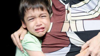 Photo of 可以摸你的腳?公車怪叔把小兄弟嚇到崩潰大哭