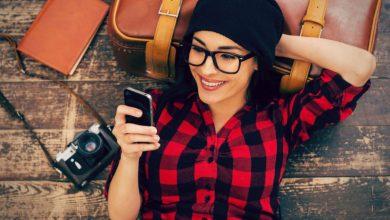 Photo of 美「千禧世代」15%無性伴侶 寧低頭玩手機!