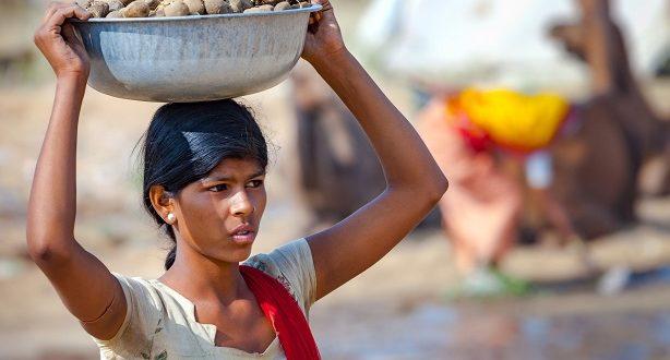 印度接連發生二度性侵案件,女權團體指控當局罔顧婦女安全。(圖片來源/示意圖/版權圖片)