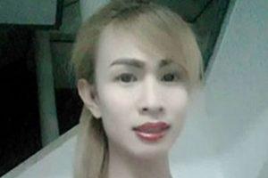 28歲變性人康松被棄屍於飯店床下。(圖片來源/翻攝自網路)