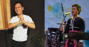 原民歌手舒米恩當選公視董事。(合成照,照片提供:翻攝Suming 舒米恩臉書)