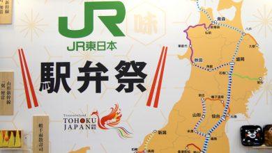 Photo of 自動加熱的便當!日本JR鐵路便當100個半小時掃光