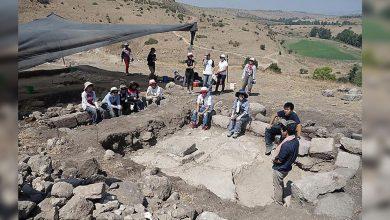 Photo of 加利利出土2000年前猶太教堂 證明耶穌走訪偏鄉傳道