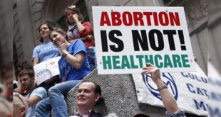 5月上路的歐巴馬健保將變性及墮胎納入,造成爭議。(圖片來源:aclj)