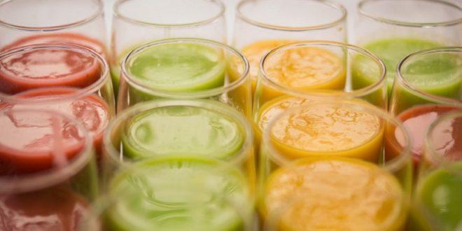 為維護民眾食用飲冰品的衛生安全,食藥署執行105年度飲品抽查。(圖片來源/網路)