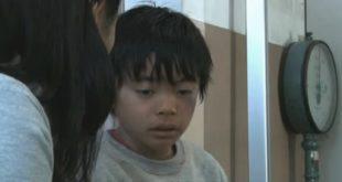 日本法務省拍攝短片,呼籲大眾重視兒童虐待問題。(圖片來源/翻攝自網路)