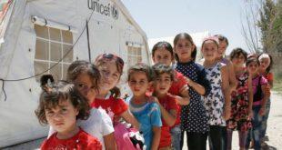 聯合國兒童基金會日前發表的一份報告指出,全球目前有將近5000萬孩童流離失所,共有超過10萬名隻身流浪的兒童難民淪落在78個國家。(圖片來源/翻攝自網路)