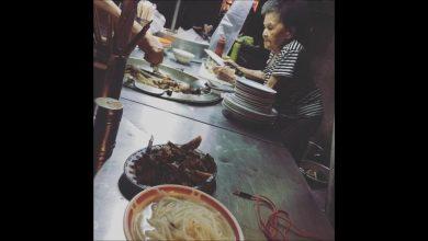 Photo of 米粉湯阿婆遭框訂百碗未取 網友熱心助「下架」