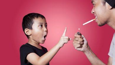 Photo of 抽菸影響下一代! 研究:部分DNA永久毀損