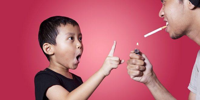 根據最新研究顯示,抽菸會傷害DNA,部份DNA因此永久受損,進而遺傳給後代子孫。( 圖片 來源/版權照片)