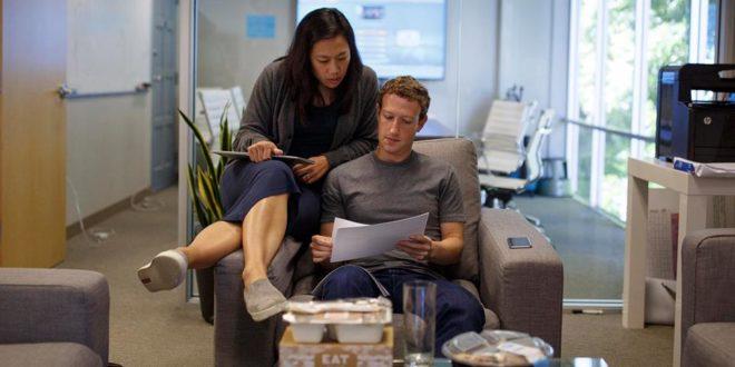 「陳.祖克伯倡議」(Chan Zuckerberg Initiative)捐出30億美元,用於疾病研究。 (翻攝臉書)