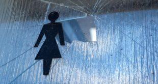 澳洲一名5歲女孩,誤上男廁,竟慘遭陌生人性侵。(示意圖 /圖片來源/版權照片)