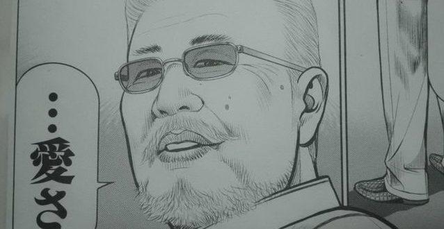 日本漫畫家小池一夫把自己畫成筆下的主角,擁有廣大書迷,喜歡於推特與粉絲分享故事的他,最近發了篇文章,探討了年輕人對霸凌及自殺的想法,引起廣大迴響。(圖片來源/翻攝自網路)