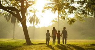 戒毒者在辛苦的戒毒過程中,非常需要家人的支持。  圖片來源:123RF