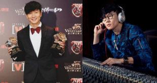 金曲歌王「JJ」林俊傑自2011年加盟華納唱片後,是華納唱片的金雞母之一。(合成圖,圖片來源:翻攝林俊傑  JJ Lin臉書)