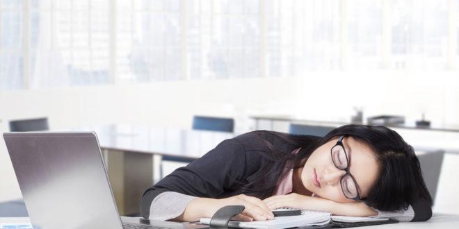 午睡時間為20分鐘至30分鐘是準確的建議。